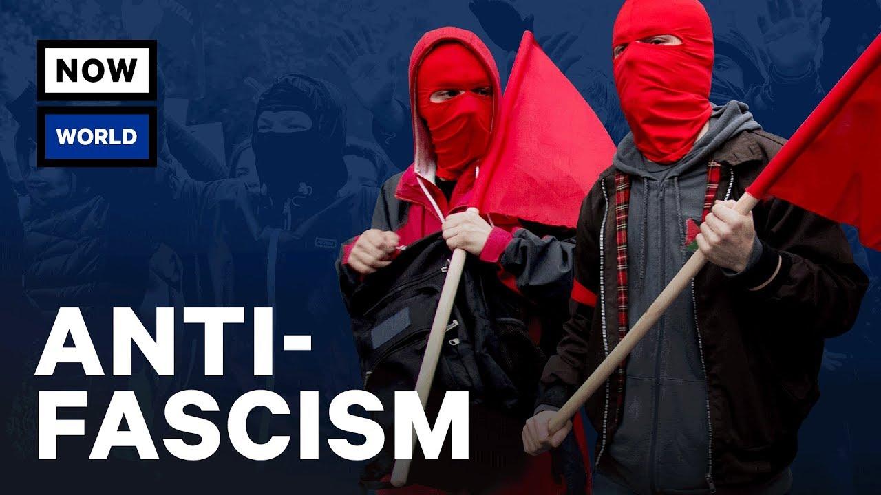 Antifa's Violent History Explained thumbnail