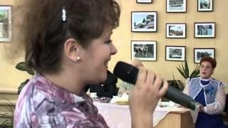 Телеверсия праздника День мудрости в селе Николо Павловское