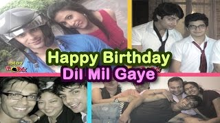 Dil Mil Gaye 8th year Anniversary - YouTube
