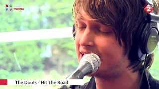 NCRV Music Matters - The Doots - Hit The Road