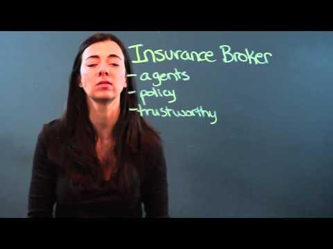 mp4 Insurance Broker Job Duties, download Insurance Broker Job Duties video klip Insurance Broker Job Duties