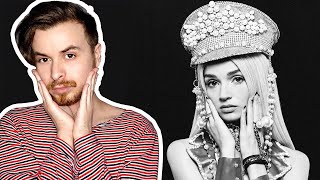 Poppy - Am I A Girl? ALBUM [REACTION]