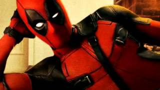 X gon give it to ya | DMX | DEADPOOL