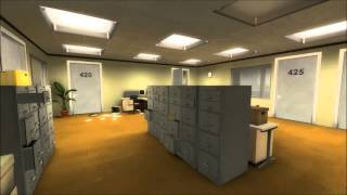 The Stanley Parable Soundtrack 10: Educating Stanley - Extra