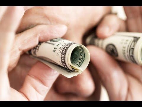 Заработать много денег можно