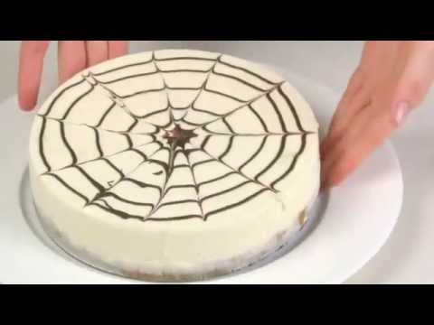 Hummingbird Bakery Cake Days – Spiderweb Cheesecake