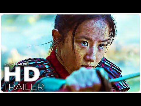Mulan Trailer 2
