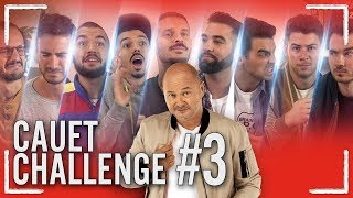 OSERONT ILS RELEVER LE CAUET CHALLENGE #3 feat. Big flo, Oli, Jonas Brothers, Kendji, Matt & BDA