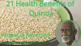 quinoa benefits dr sebi - Thủ thuật máy tính - Chia sẽ kinh nghiệm