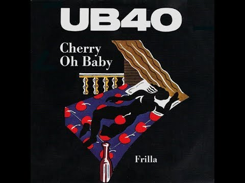 UB40 - D U B  (lyrics) - Mr UBLoonie - Video - TimeOnMyNails com