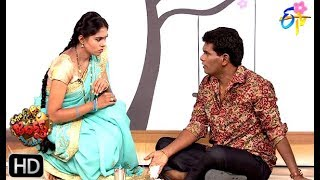 Chammak Chandra Performance   Extra Jabardasth   14th June 2019   ETV Telugu
