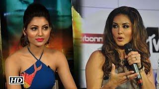 Sunny Leone Reacts On Urvashis Haseeno Ka Deewana Song  Kaabil
