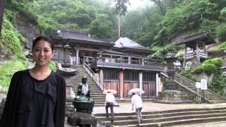 JAPANPROJECT山形県山寺立石寺