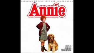 Annie - Maybe