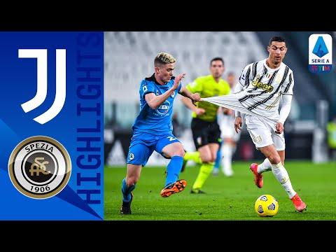 Juventus Vs Spezia Livescore And Live Video Italy Serie A Scorebat Live Football