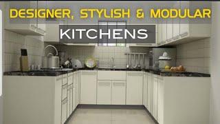 AMAZING, DESIGNER MODULAR KITCHENS   INTERIOR DESIGNER FOR HOME AND OFFICE TIPS