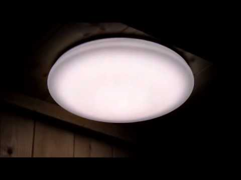 Plafoniere Led A Soffitto Moderno Dimmerabile : ᐅlampada da soffitto dimmerabile led bestseller offerte