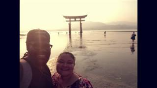 Our Summer Vacation in Japan 2018