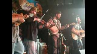 Trampled by Turtles: Help You