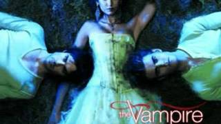 ~ ♥ ~ The Vampire Diaries S02 Soundtrack ~ ♥ ~  Angel Taylor - Epiphany
