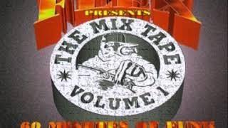 60 Minutes of Funk vol.1