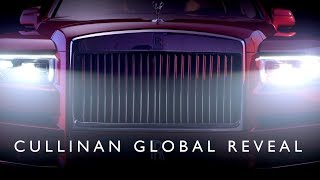 YouTube Video kRg8N66uR7g for Product Rolls-Royce Cullinan SUV by Company Rolls Royce Motor Cars in Industry Cars
