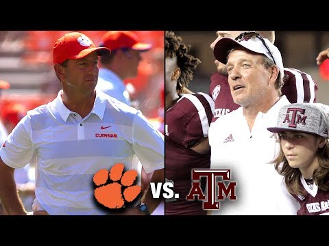 Clemson Vs. Texas A&M Preview: A Road Test For The Tigers Mp3