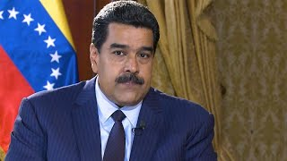 Мадуро: