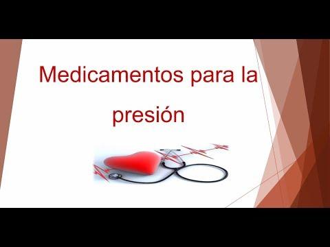 Crisis hipertensiva primeros auxilios en