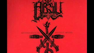 Absu - the coming of war (live).