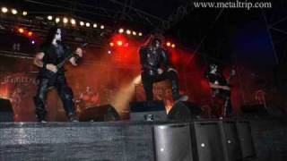 """Dark funeral- """"The End Of Human Race"""" Song.wmv"""