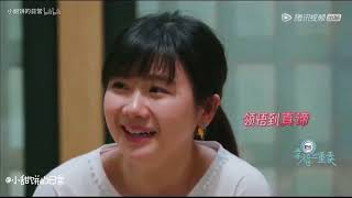 【福原爱】【东北话】东北爱酱被王楠姐彻底掰回来了,聊跟老公吵架简直就是乒乓球界的快乐源泉