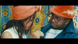 CRP SERAPHIN - CHEKA KIDOGO - FT LIONEL EKONGO ( Official Video )