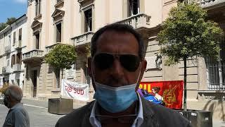 Simeone, segretario Uil Irpinia-Sannio: la politica continua a buttare il pallone in tribuna