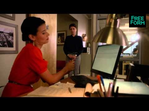 Chasing Life 1.17 (Clip 2)