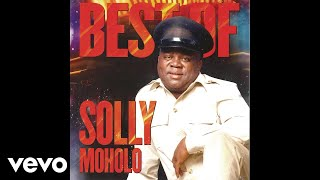 Solly Moholo - Mosamarea(Best Of)