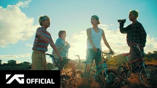 WINNER   'ISLAND' MV