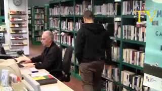 La Nuova biblioteca, struttura all'avanguardia