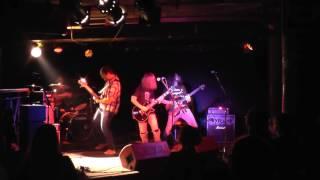 Video Underdose - Goddamn (Live @ The Underworld, London)