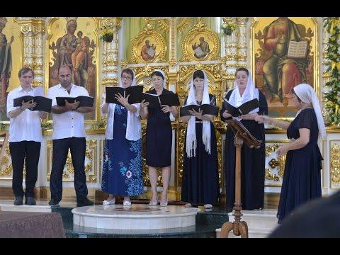 Храм католический на невском