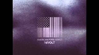 16 Volt - Somebody To Hate (Caustic Scapegoat Remix)