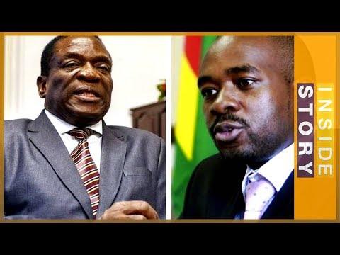 🇿🇼 A turning point for Zimbabwe? | Inside Story