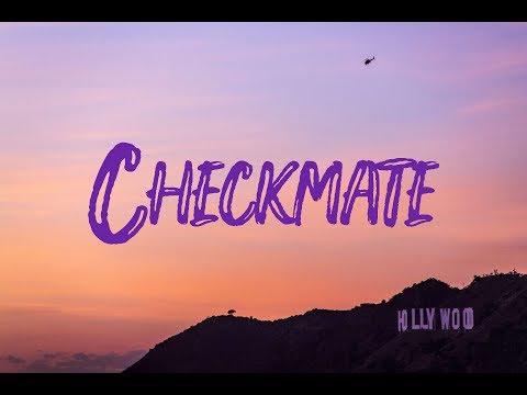 Sprite Lee feat Lil Skies - Checkmate (Lyrics Video)
