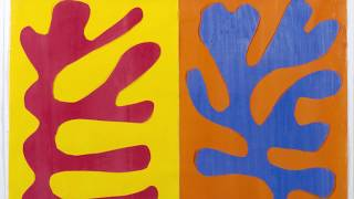 Henri Matisse In 60 Seconds