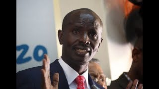 Why Knut officials want Sossion out - VIDEO