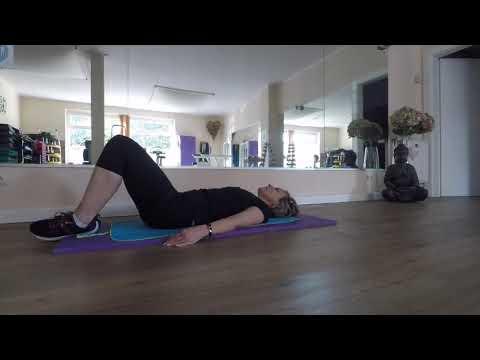 Rückenrelax – 12 Min