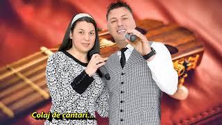 Familia Ruben Filoti Si Beatrice   Nou, Colaj Cu Cantari Pline De Viata Despre Isus (2018)