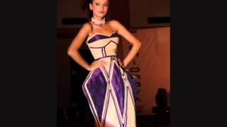 preview picture of video 'nift shillong fashionova 2012'
