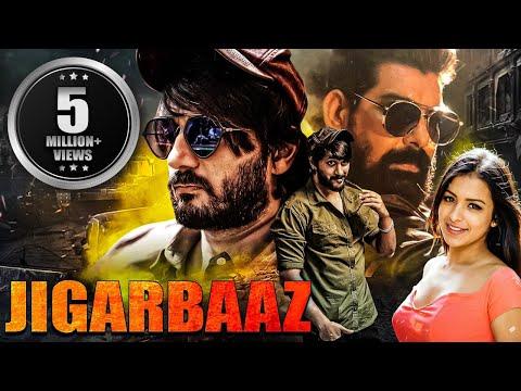 Jigarbaaz (2019) New Released Full Hindi Dubbed Movie | Chethan Kumar, Latha Hegde, Kabir Duhan