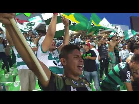 La Komun, Santos vs pachuca 2019